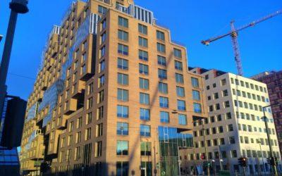 DNB Bank ASA saboterte budgiver med penger på konto til fordel for låntager