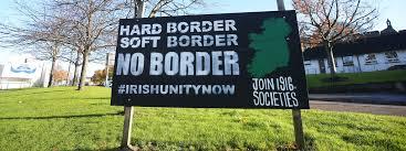 Vil konflikten i Nord-Irland gjenoppstå?
