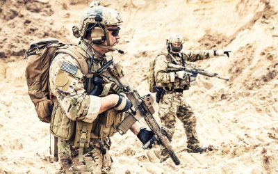 Amerikanerne øker antall soldater i Midtøsten