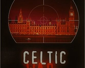 "Eagle Ross' bok ""Celtic War on Terrorism"" – omtale og utdrag"