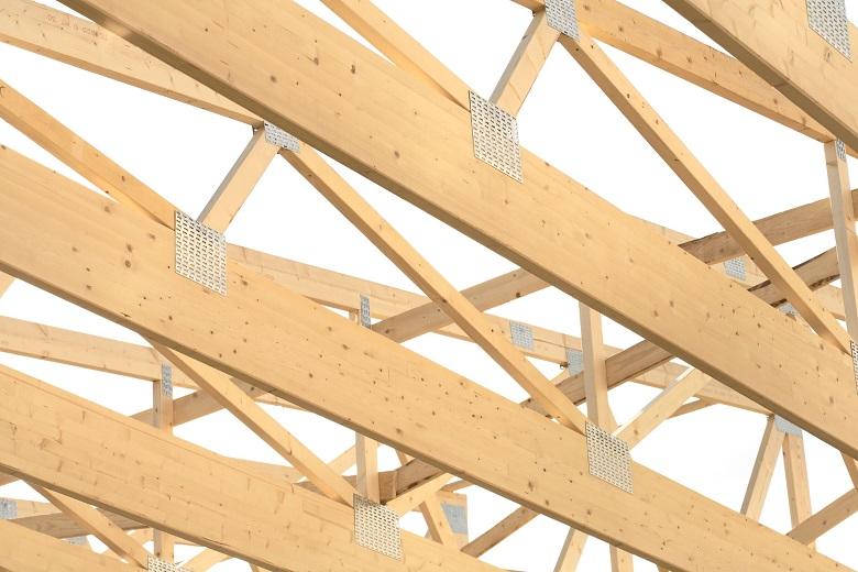 Erstatt betongbygg med bygg av tre som del av klimaløsningen