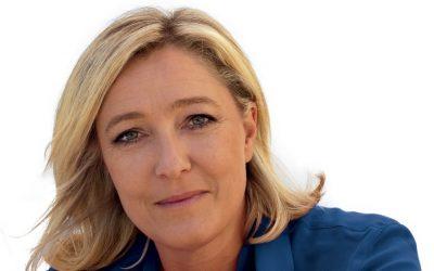 Franske Rassemblement National opp mot den norske politiske situasjon med Fremskrittspartiet
