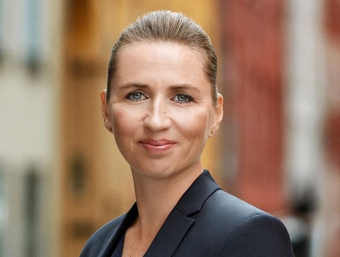 Danmarks nye statsminister Mette Frederiksens målsetninger
