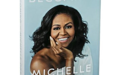 Michelle Obamas bok «Becoming» – omtale