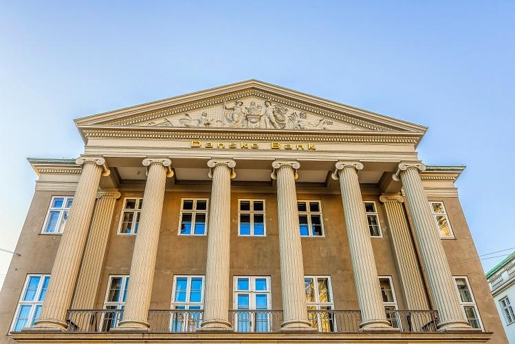 Dansk korrupsjonsbank sliter