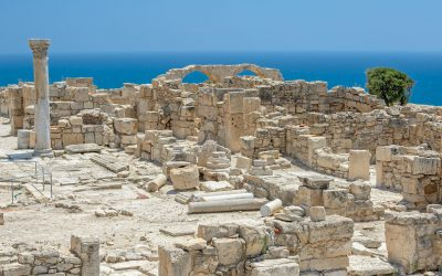 Kypros – evig sommer