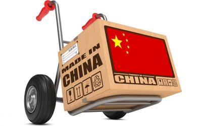 Handelskrigen mellom Kina og USA