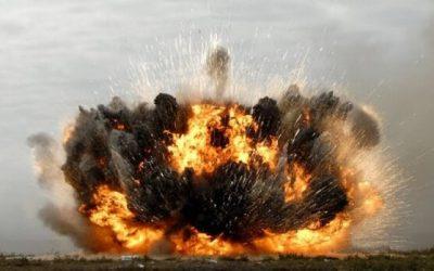 Internasjonal avtale om landmineforbud