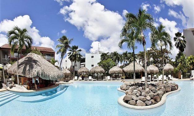 Martinique – Caribbean