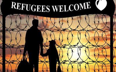 Uganda ønsker flyktninger velkommen