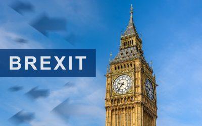 Storbritannia tvunget til å be om ny Brexit-utsettelse