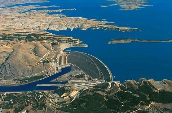 Etiopia vil fullføre vannkraftverk og demning ved Nilen