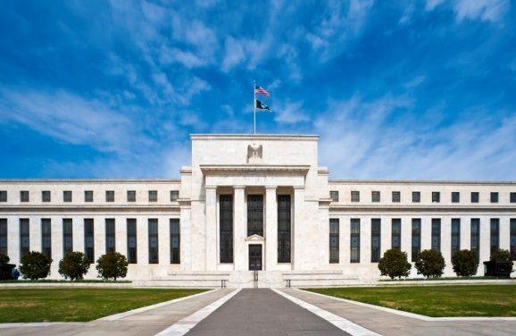 Federal Reserve US                                   senket renten for tredje gang i år