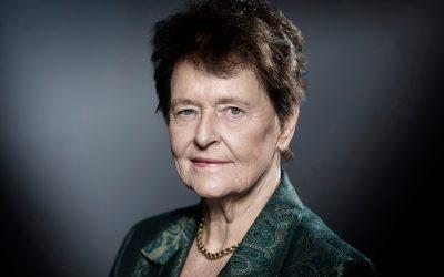 A message from Gro Harlem Brundtland, Member of The Elders