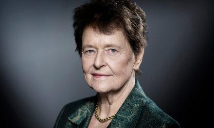 A message from Gro Harlem Brundtland, Member of The Elders