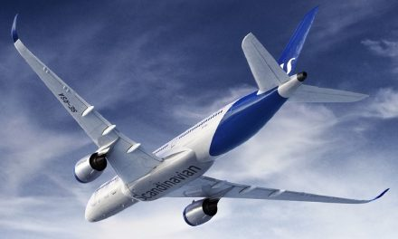 SAS foreslår grønn flyavgift