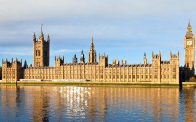 Parlamentet nedstemte statsminister Johnsons Brexit-avtale