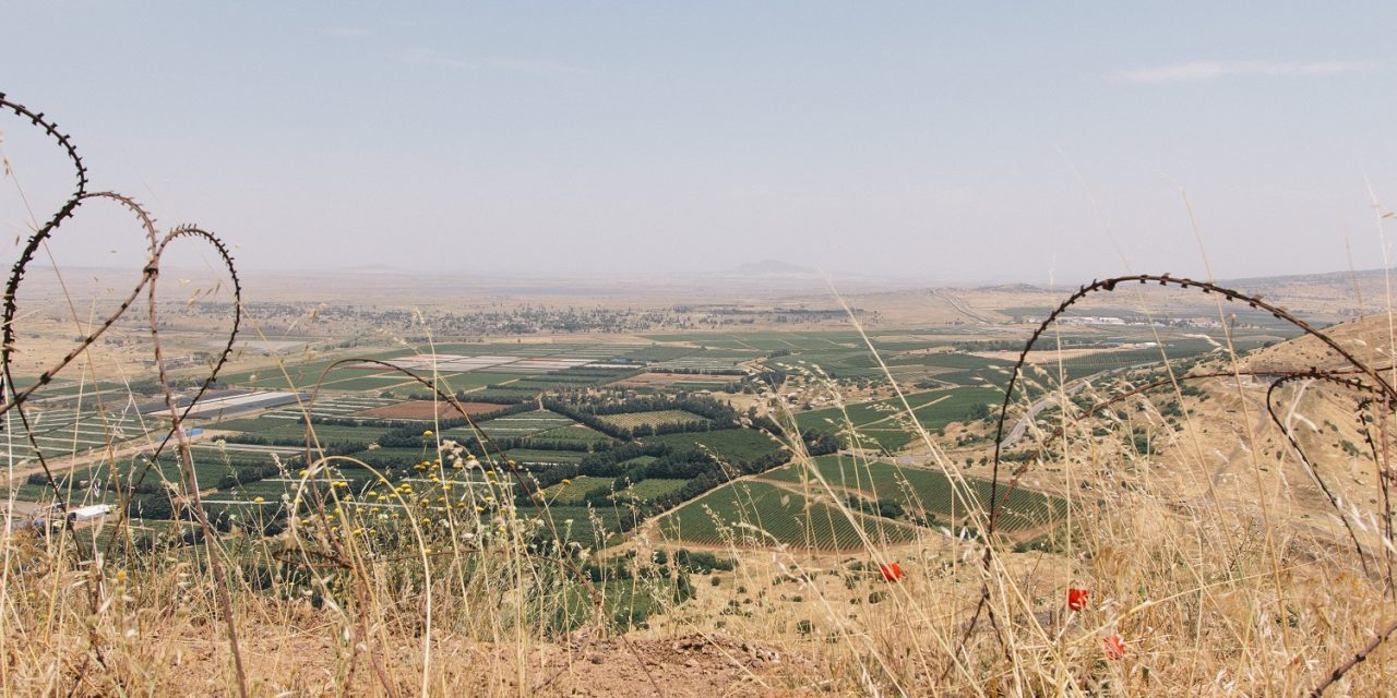USA aksepterer Israels bosetninger på Vestbredden