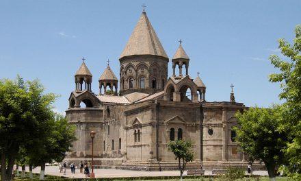 Det armenske folkemordet anerkjent av USA
