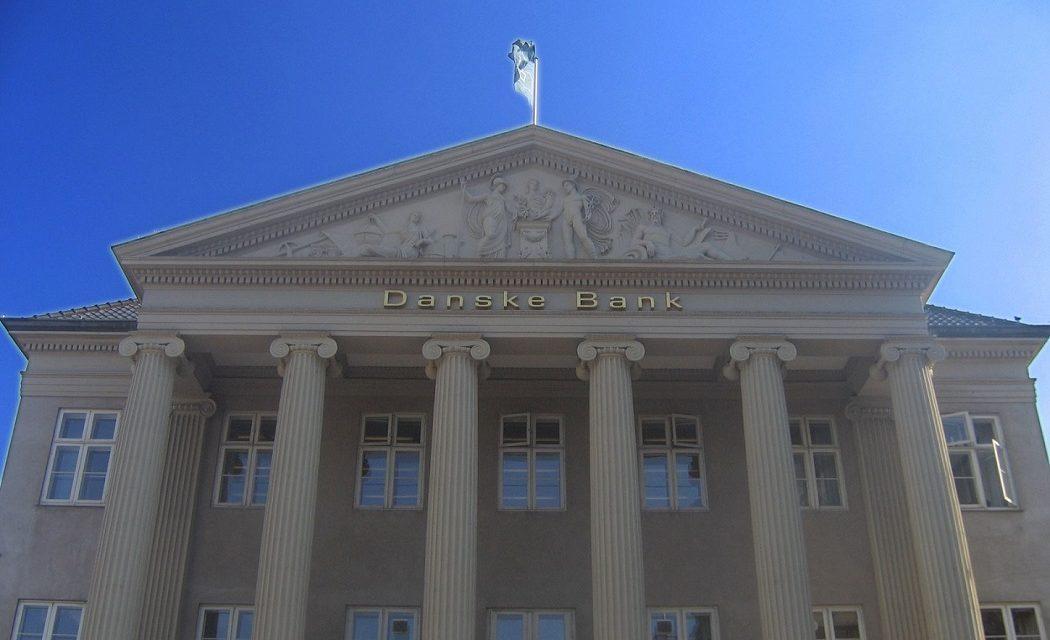 Mangler i Danske Banks kontroll