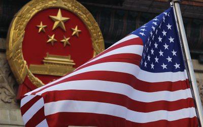 USA utviste kinesiske diplomater