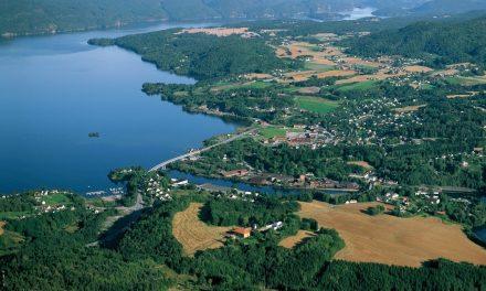 Danskene skal eksportere mini-atomkraftverk