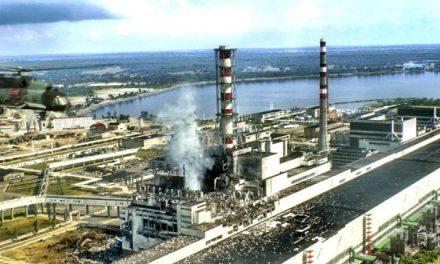 Litauen frykter atomkraftverk
