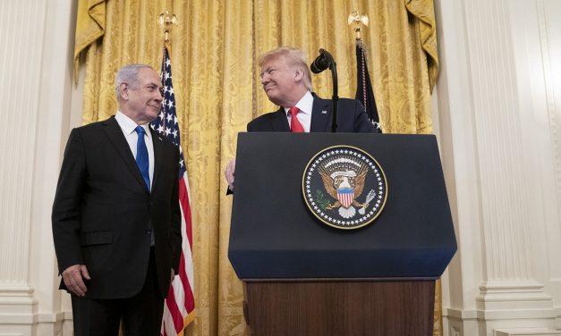 Palestinerne selger seg ikke i fredsavtale med Israel