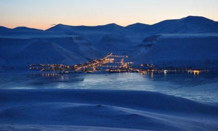 Russland vil spise av Svalbardtraktaten