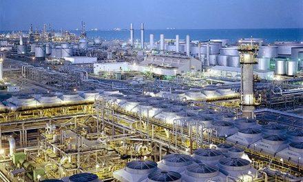 Saudi Arabian Oil Company – Saudi Aramcos fortjeneste ned 21 %