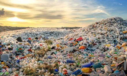 Plast – Oljeselskap diversifiserer