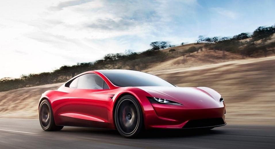 Teslas verdi større enn Volkswagens