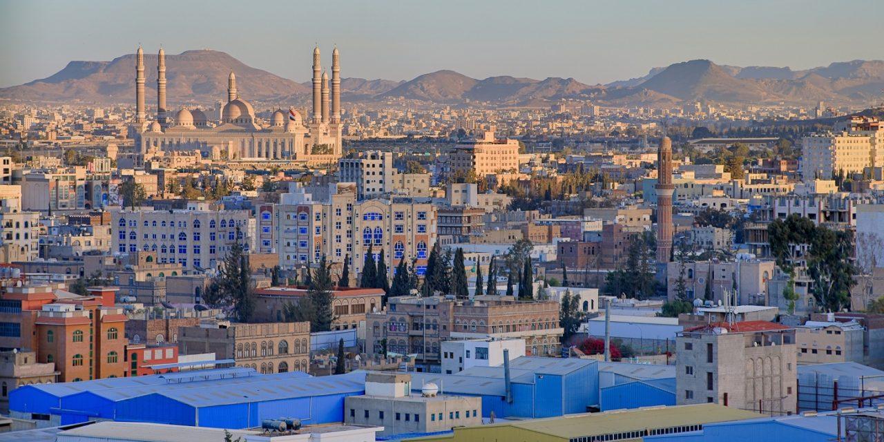 Proxy-krigen i Jemen