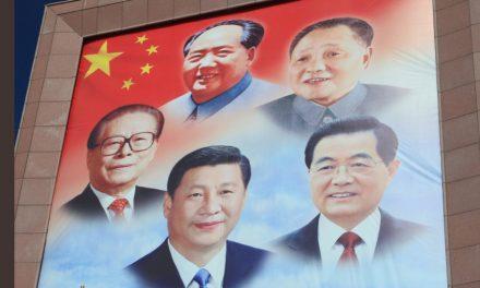 Hvordan vil Kina bli som global stormakt?