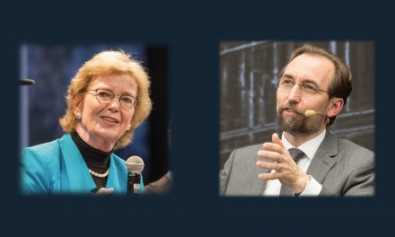 The Elders launch discussion on COVID-19 and global leadership with new podcast collaboration