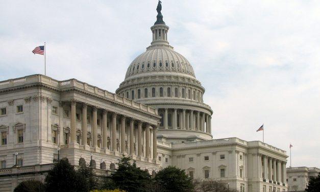 Uyghur Human Rights Policy Act – proposisjon vedtatt av USA's Senat