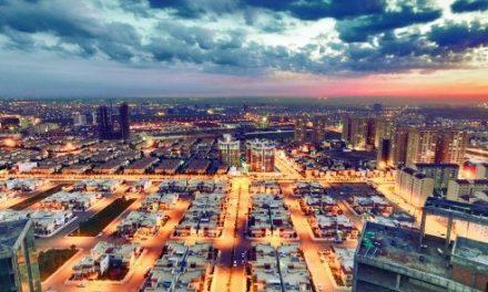 Oljepriskrasjet lammer det irakiske Kurdistan