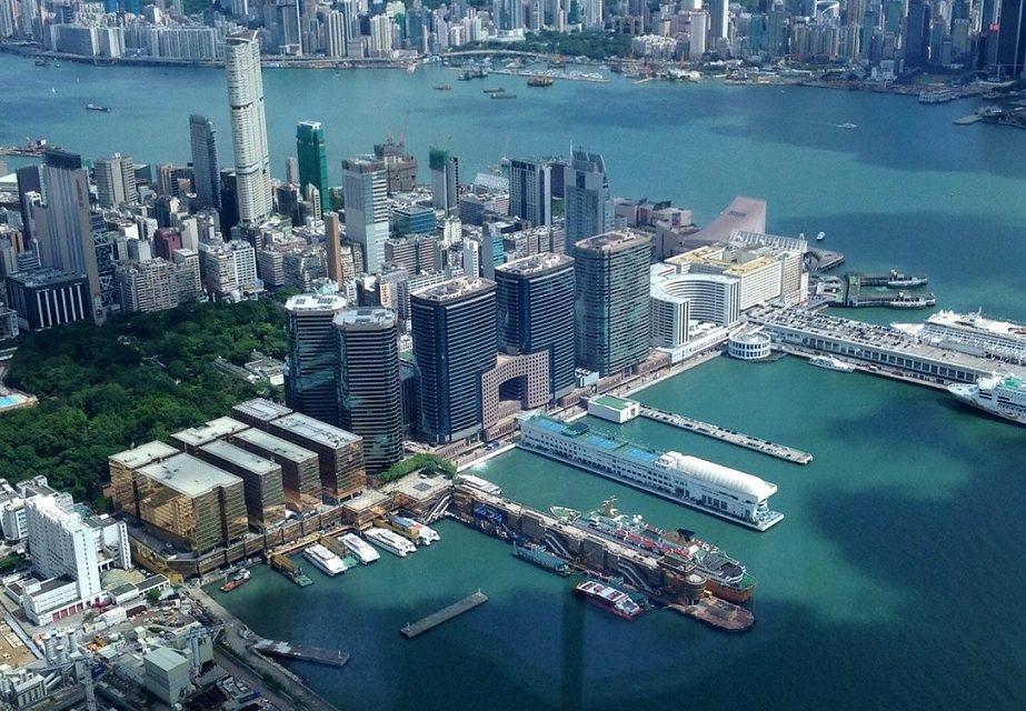 Kina innfører ny lov for sikkerhet i Hong Kong