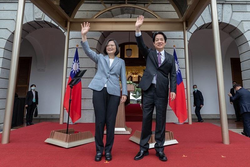 Taiwans president mottok trusler fra Beijing