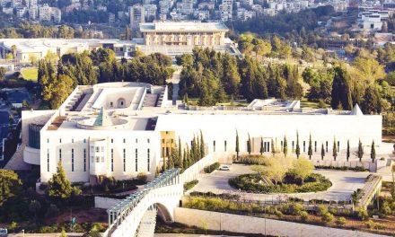 Høyesterett tillater Netanyahu å danne ny regjering
