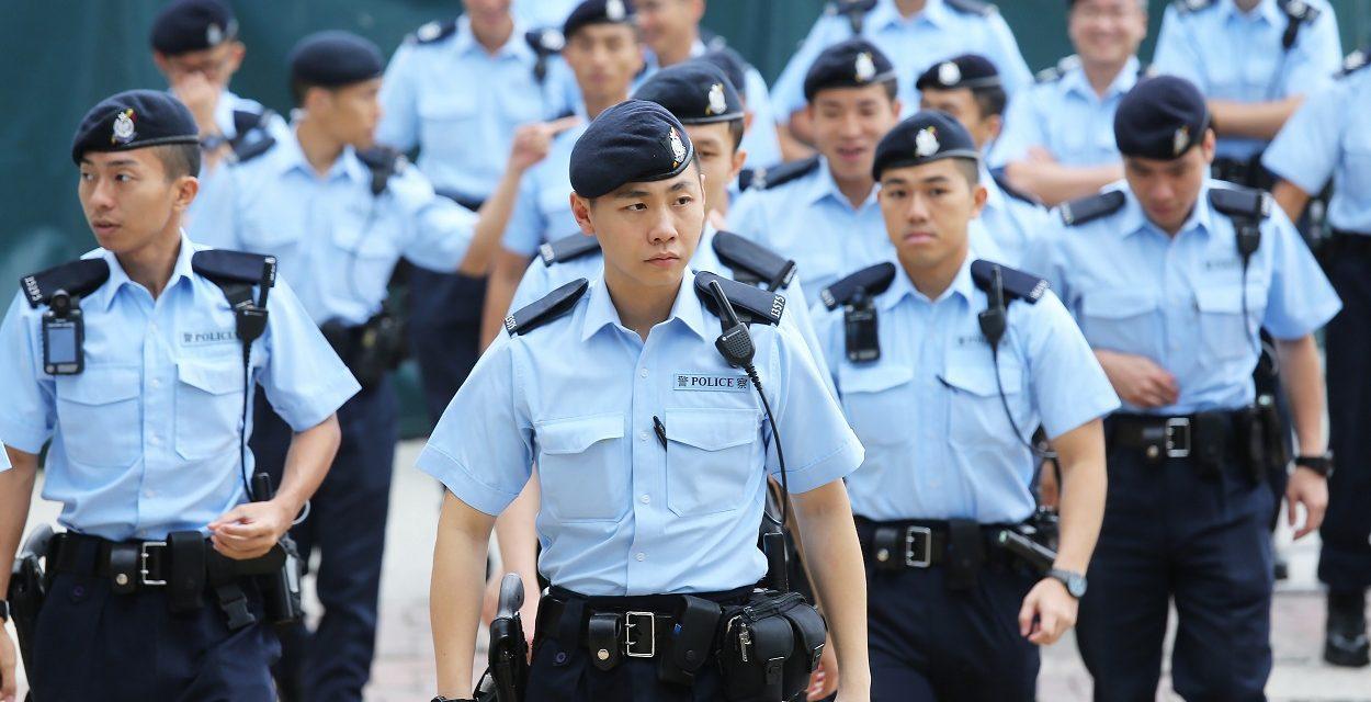 Hong Kong – Slutt på demokrati og ytringsfrihet