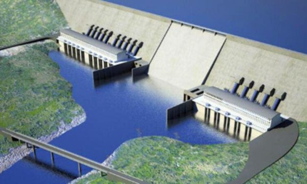 Etiopia, Egypt og Sudan enige om Nilens vann