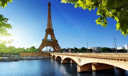 De Grønne slo Macron i franske kommunevalg