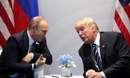 Russland nekter deltagelse i G7 uten Kina