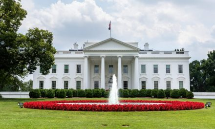 Kan Trump tape valget og forbli president?