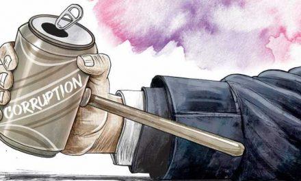 Mafiatilstander i rettsapparatet – «treerbanden»