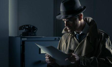 Hvorfor tillates land å spionere på hverandre?