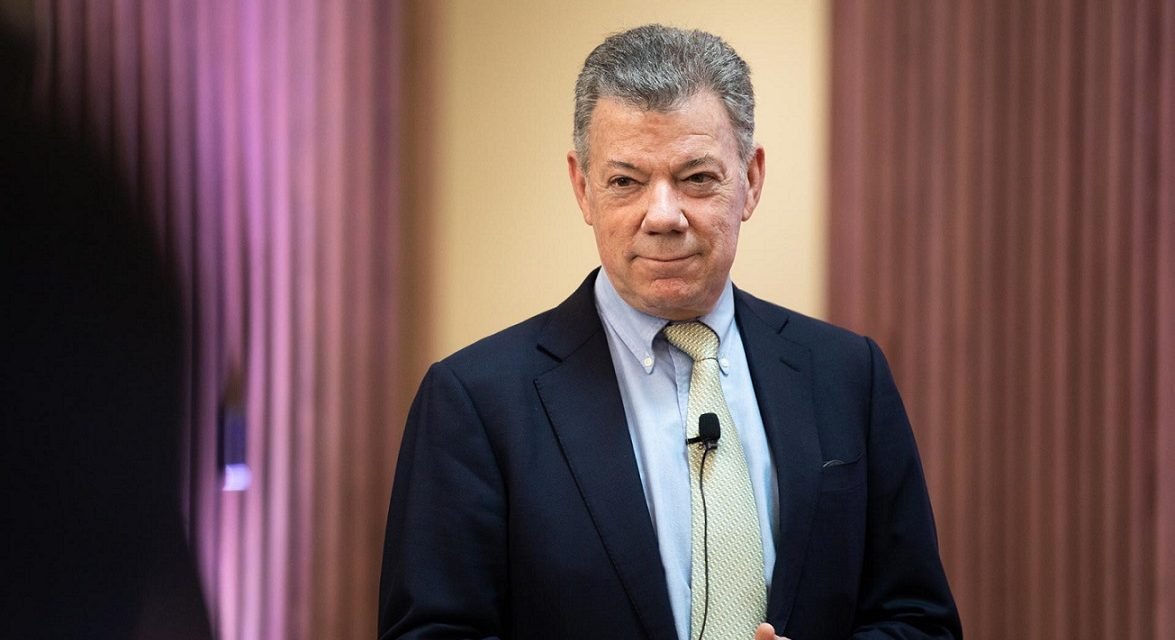 A message from the Elders – Juan Manuel Santos