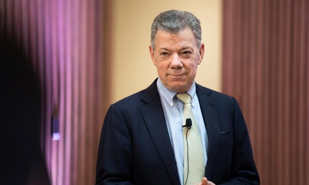 A message from the Elders – Juan Manuel Santos