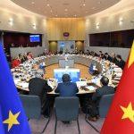 Vil EU og Kina trekke i lag?
